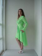 Платье Fairy Greenery 2