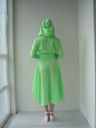 Платье Fairy Greenery 3